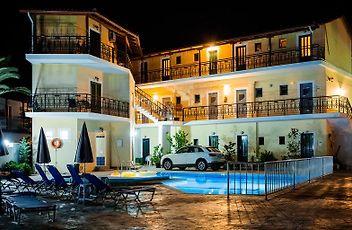 diana palace hotel zakynthos